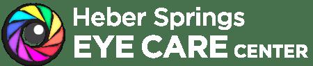 Heber Eye Care Logo